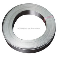 Alloy 815 FeCrAl resistance heating strip