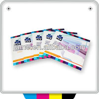 2013 good quality conference paper binder printing