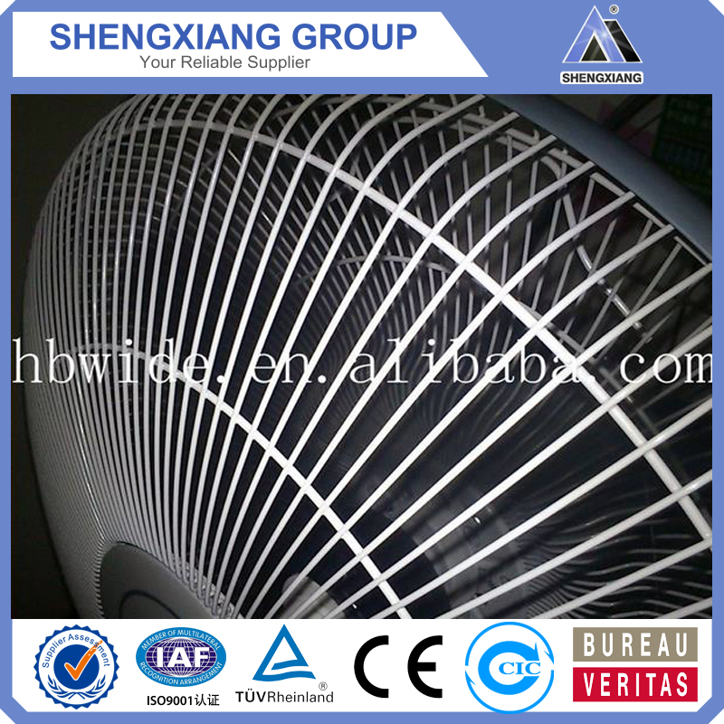 New design wholesale table fan guard grill cheapest
