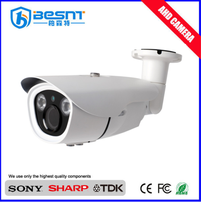 Cheapest price OEM axis outdoor ahd camera smallest ptz camera(BS-848ADV)