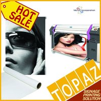Korea TOPAZ Photopaper Satin solvent for the production of high-quality photopositives and photonegatives Inkjet Media