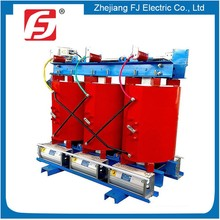 Russia popular copper winding cast resin Class H eletrical transformer