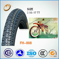 manufacturer for tyre tire motorcycle tire 2 50 17