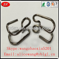 ISO9001 custom high elasticity spring strong clip,spring clips hinges,formwork spring clip in China manufacturer