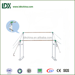 CE certificates OEM / ODM gymnastic equipments manufacturer