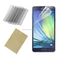CLEAR ANTI SCRATCH LCD SCREEN PROTECTOR COVER GUARD FOR SAMSUNG GALAXY A8