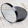 15X magnifying glass makeup compact mirror