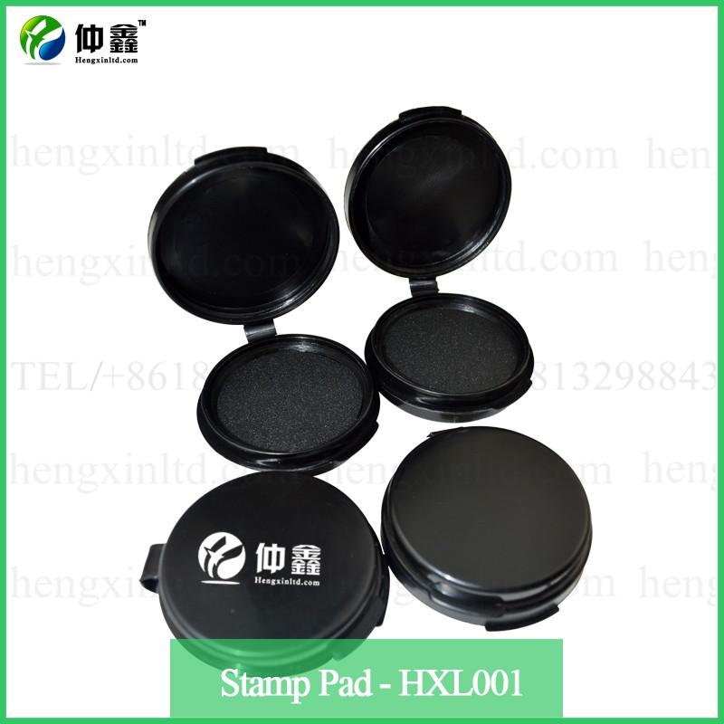 Hot Sale Ink Pad Stamp Pad Fingerprint Pad