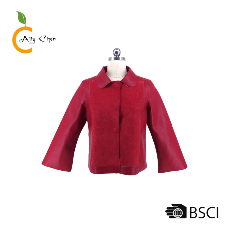 Quality And Quantity Assured half jackets for winter dresses