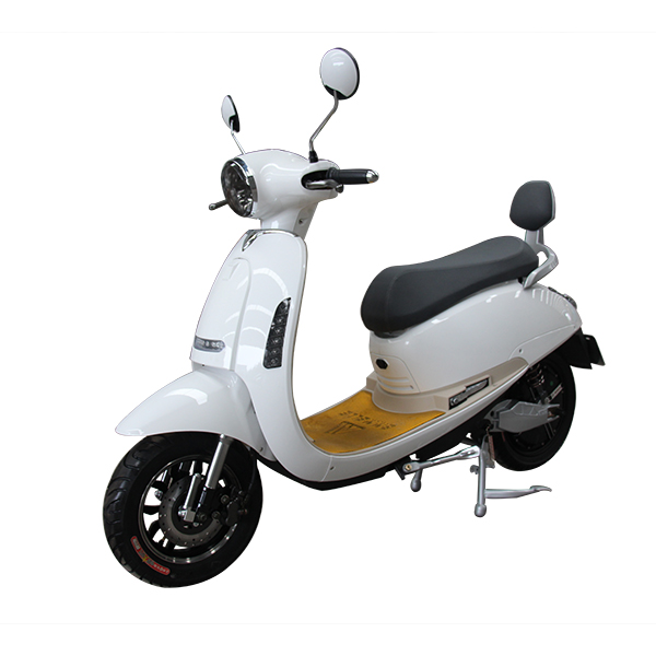 60V 20AH Lithium Battery Electric Motorcycle with USB