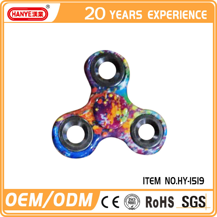 HY-1519 Cheap finger fidget, anti-stress toy, hand spinner