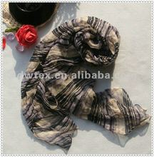 2011-2012 fashion silk waist scarf