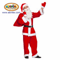 Santa costume (12-256) as party costume for man with ARTPRO brand