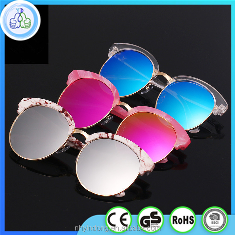 2016 MS Butterfuly Frame Sun Glasses UV400 Fashion Outdoor Sunshade Special Sunglasses
