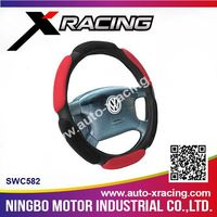 2015 Plastic Steering Wheel Covers