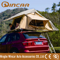 Hot Selling Foldable Car Roof tent for auto camping