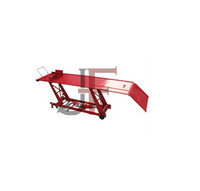 full rise automotive lifter