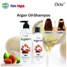 2016 hot selling high quality argan oil for face hair care products