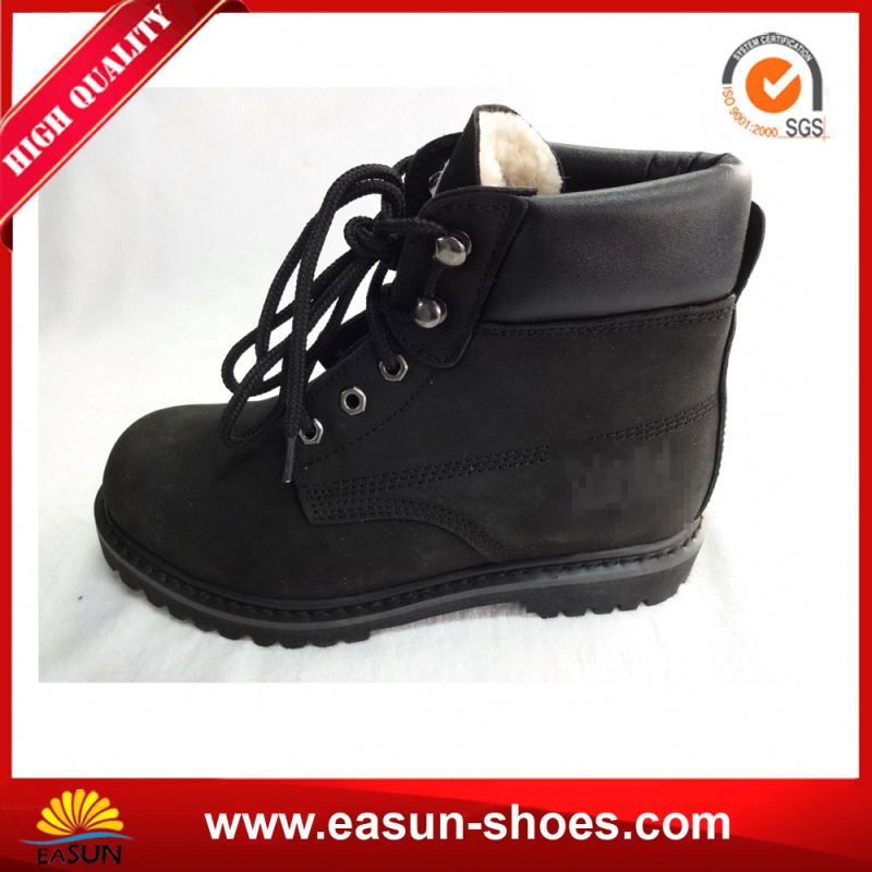Brand work shoes safety boots sport work shoes office safety boots