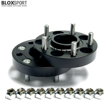25mm thick BLOXSPORT Billet Forge 6061T6 Aluminum Alloy Wheel hub adapter for Daihatsu Terios