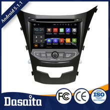 7 Inch High quality double din Picture Formats car gps dvd player for toyota RAV4 2013