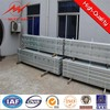 Hot Dip Galvanized steel channel weight chart On Sale