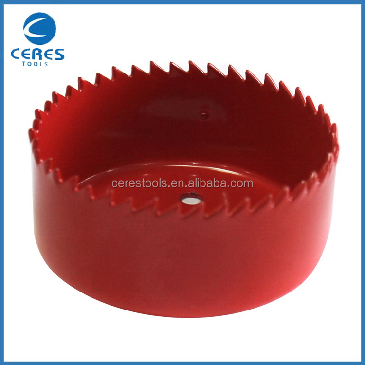 Low price first choice diamond tipped hole saw ceramic tile