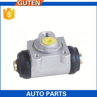 china manufactury Blue 4.50-12 Tires 150cc 250cc Gasoline Three Wheel Motor Tricycle Brake Wheel Cylinder