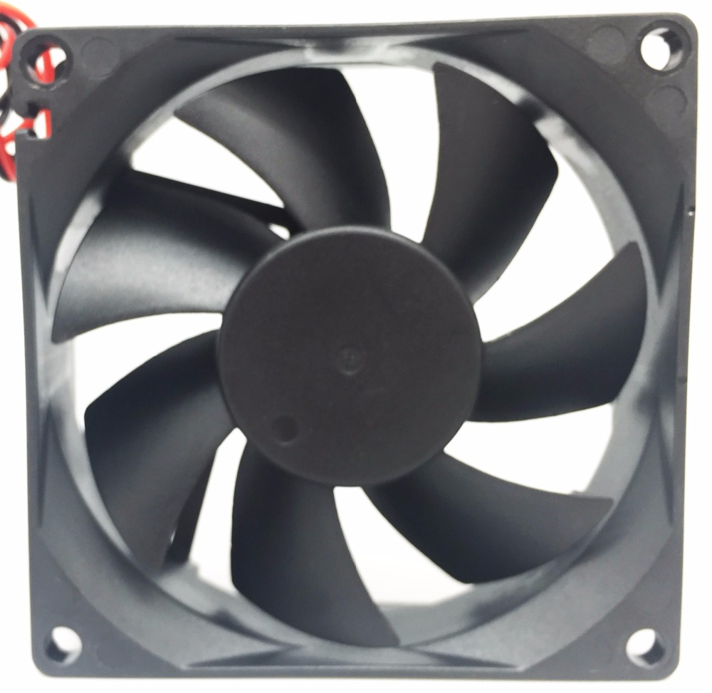 cooling fan for household <strong>appliance</strong> 12 volt dc cooling fan 80x80x10