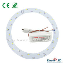 NEW 5730 SMD 15W Led Circle Ring LED ceiling light, Replace the old circular lamp, replacement of 2d lamp