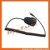 2 way radio PKT-23 Remote speaker microphone