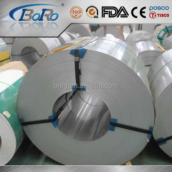 Discount! Factory supply 309S stainless steel coil