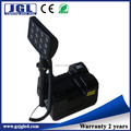 36W high flux led Portable rechargeable engineering work stand light