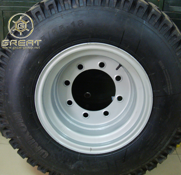 16 Wheel Tractor : Farm tractor wheel rim inch buy