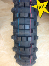new pattern high quality motorcycle tubeless tyre 140/80-18