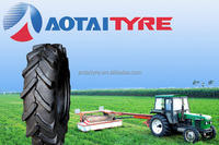 chinese rice and cane walking cheap agricultural farm 9.5-24 used tractor tires