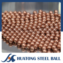 Best Selling Products Hollow T2 Copper Balls