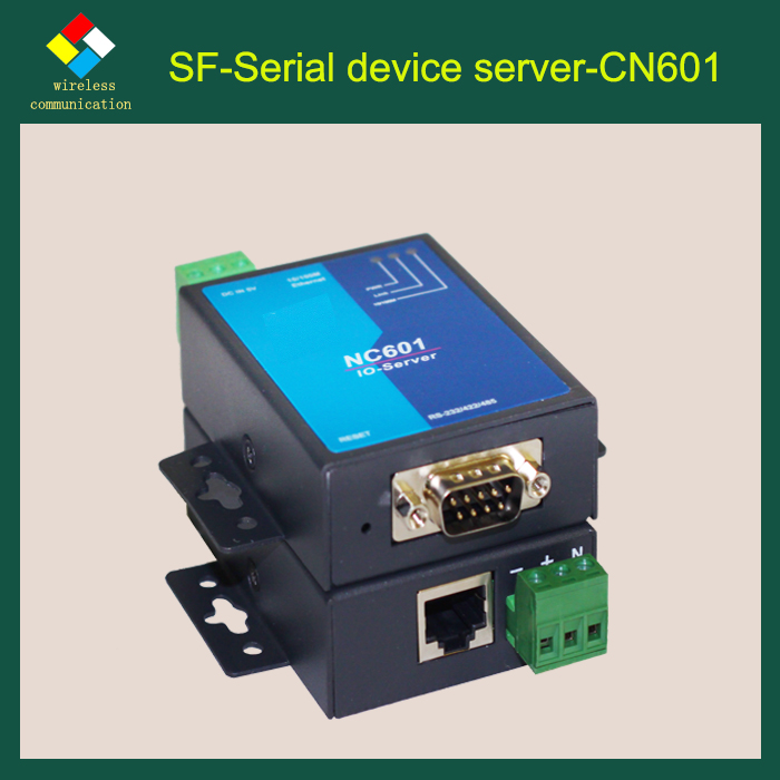 SF-LINK support SNMP and syslog RS232/RS485 to RJ45/TCPIP/ Ethernet Converter | Serial Device Server,RS232 RS485
