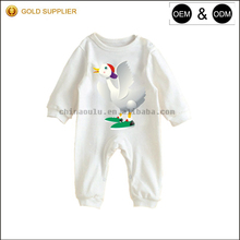 China supplier wholesale baby clothes cheap newborn baby clothing set baby romper oulu