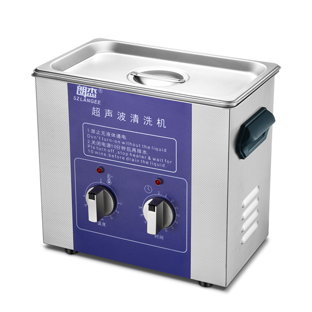 15L 20L 22L 30L Mechanical Ultrasonic Cleaner with CE ROSH FCC PSE SAA Certificated