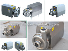 Food Grade Beverage/Milk pump Stainless Steel Sanitary Centrifugal Pump