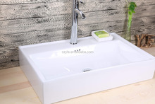 Wholesale chinese ceramic bathroom industrial laboratory wash basin