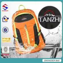 zoo bag old fashion backpacks hiking military hydration pack