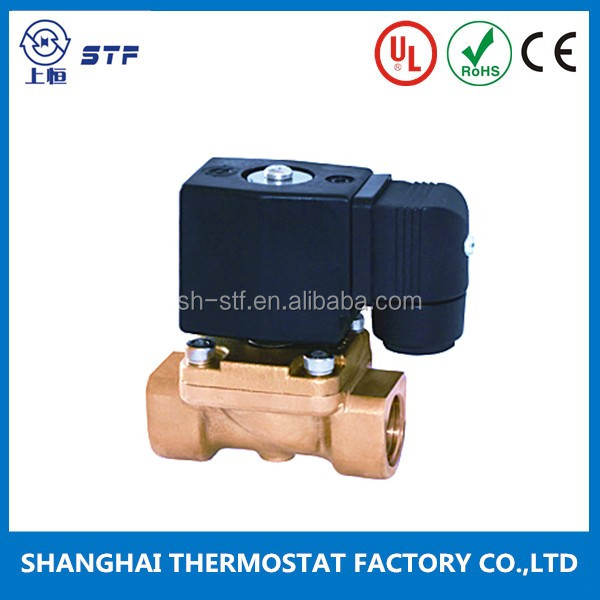 Water Solenoid Valve with good price