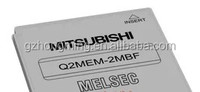 Mitsubishi PLC Q2MEM-2MBF Mitsubishi Linear Flash memory card with High Quality and Best Price