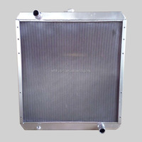Excavator Radiator part E320C Water Cooler