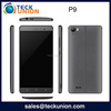 New arrival P9 5.5IPS screen android5.1 mobile phones new unlocked
