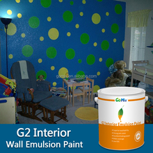 Durable G2 Anti-Alkali Wall Paint