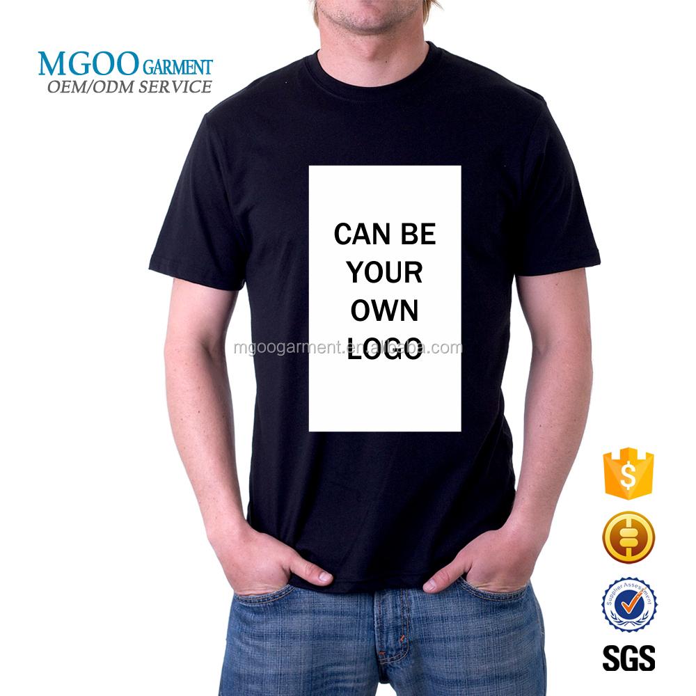Mgoogarment Oemodm Corporate Culture T Shirts Custom Advertising