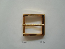 30mm metal buckles for shoes.elegant gold pin buckle and belt buckle
